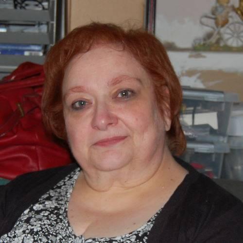 Françoise Cantineau