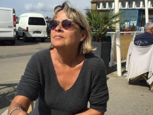 Marie-Claude Calvez